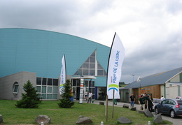 Coupe De Robotique 2007